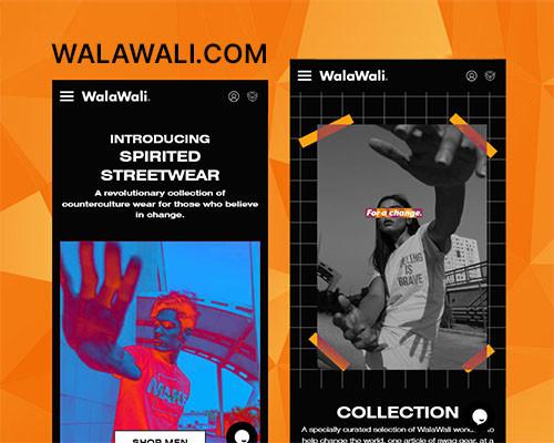 Walawali