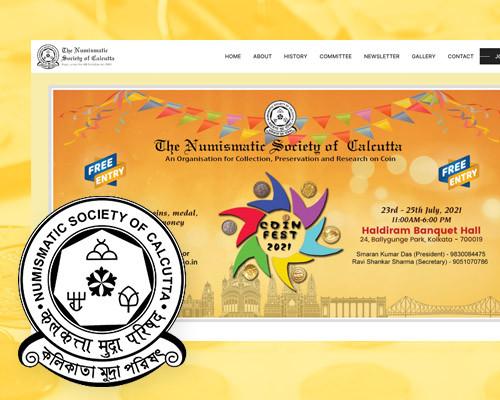 Numismatic Society of Calcutta